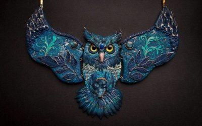 Неверојатен накит што крие мистерии од други светови