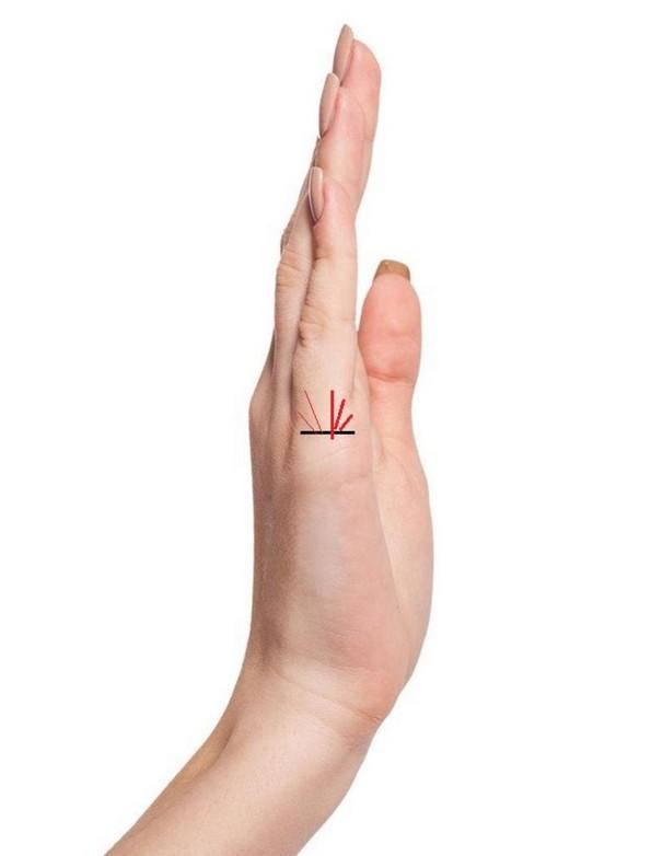 Вашите дланки откриваат: Колку деца ќе имате и дали ќе бидат здрави?