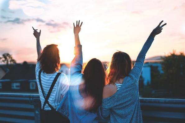 Луѓето со овие 8 особини се најдобрите пријатели коишто можете да ги имате