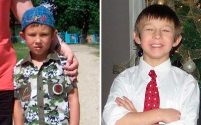 16 фотографии од деца пред и по посвојување
