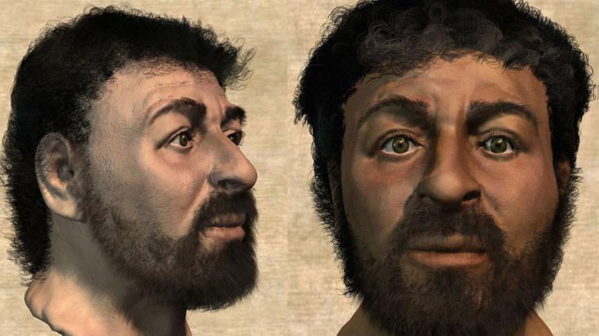 Дали науката откри како навистина изгледал Исус?