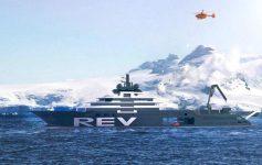 Милијардер го дал своето богатство за да помогне да се спасат океаните