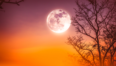 Што означува доаѓањето на жетварската месечина?