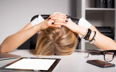 Што претставува менталниот замор и како да се ослободите од него?