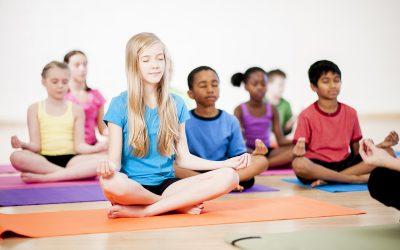Училиште ги заменило казните со медитација и резултатите се неверојатни