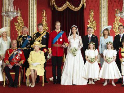 10 необични факти за кралското семејство што сигурно не сте ги знаеле досега