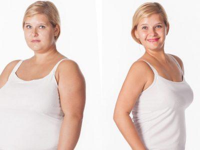Трансформација за 30 дена: Купуваше облека XXXL, а потоа одеднаш се појави во фустан величина S