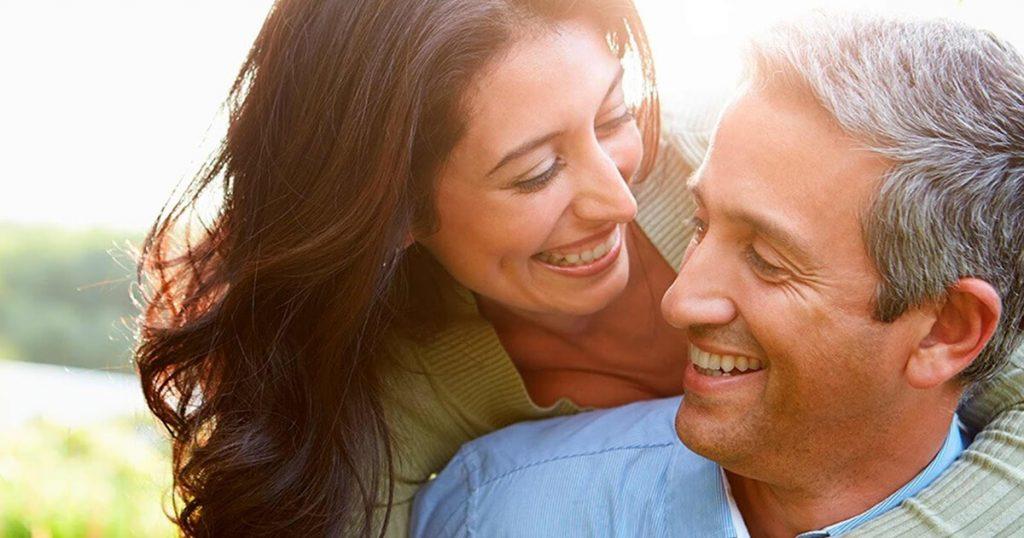 10 причини зошто љубовта во 40-тите е најдобра