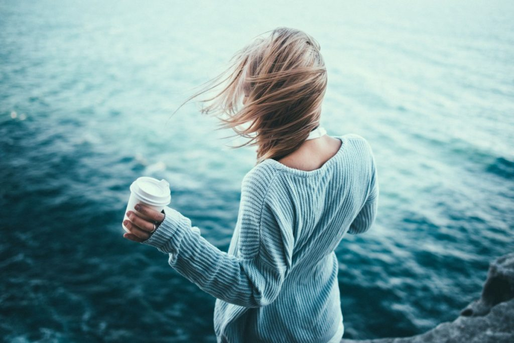 10 знаци дека созревате како личност