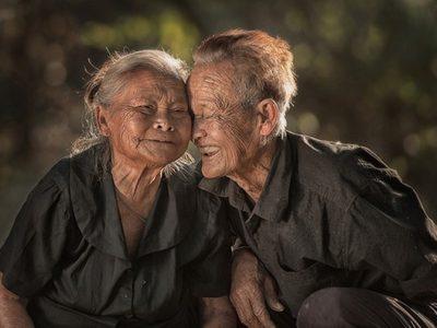 17 трогателни фотографии што ќе ве остават без зборови