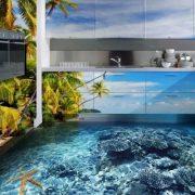 Неверојатни 3Д подови што ќе ги посакате во вашиот дом