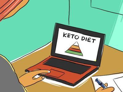 14 нешта што би требало да ги знаете за кето диетата