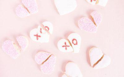 15 жени советуваат како да се справите со скршеното срце