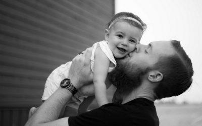 20 фотографии кои докажуваат дека татковците се најдобрите пријатели на девојките