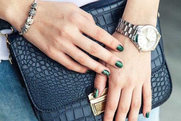 Која боја лак за нокти ќе биде најпопуларна оваа есен?