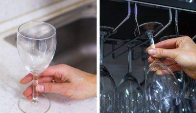 10 совети за чистење со кои вашата кујна ќе заблеска