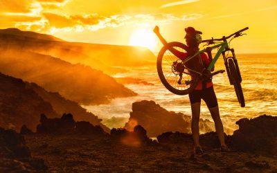 3 причини зошто редовното вежбање е клучно за вашиот успех