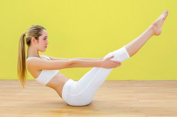 9 јапонски вежби коишто се одлични за женското тело