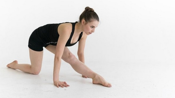 Совети од балерина: Како да ја подобрите вашата флексибилност за само 4 недели?