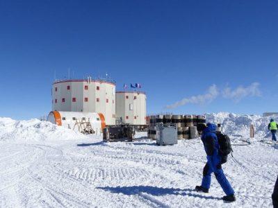 7 неверојатни факти за животот на Антарктикот