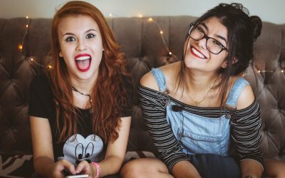5 знаци дека всушност вие сте токсичниот пријател