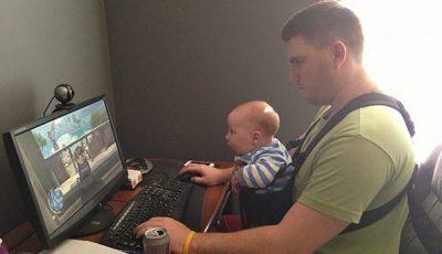15 татковци кои никогаш повеќе нема да бидат оставени насамо со нивните деца