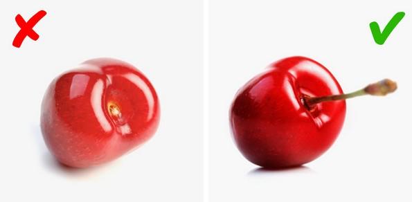 Готвач споделува 12 совети за одбирање на најдоброто овошје и зеленчук