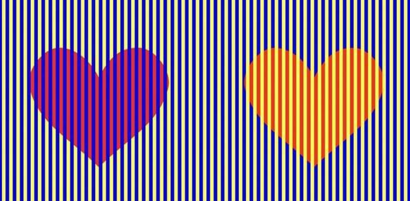 26 чудни оптички илузии што ќе го збунат вашиот мозок