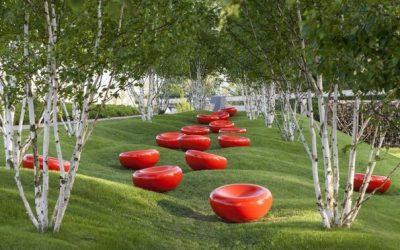 18 интересни примери за урбан мебел што ќе ги посакате во вашиот град