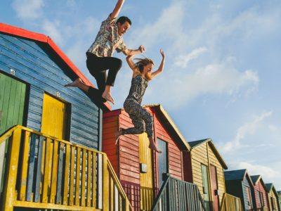 """8 креативни начини да ги прославите месечните """"годишнини"""" со партнерот"""