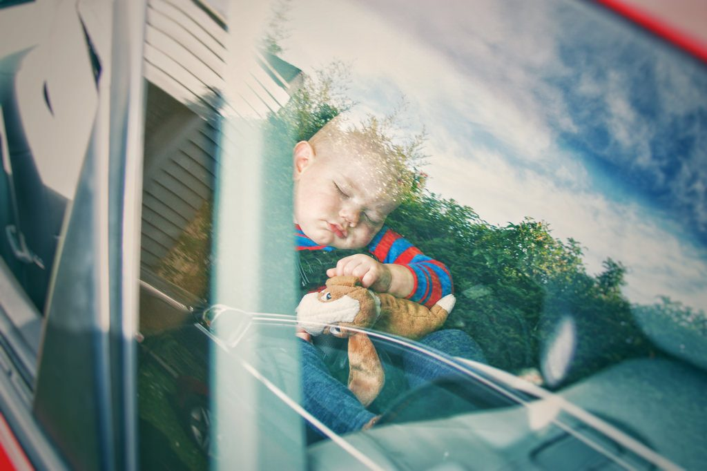 Дадилка објаснува зошто никогаш не прифаќа заспани деца