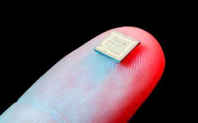 Илјадници Швеѓани имаат микрочипови за идентификација