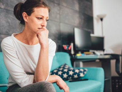 Исповед на жена која менопаузата ѝ го направила животот вистински пекол