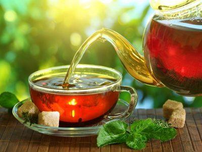 Кој чај е најдобар за вас според вашата крвна група?