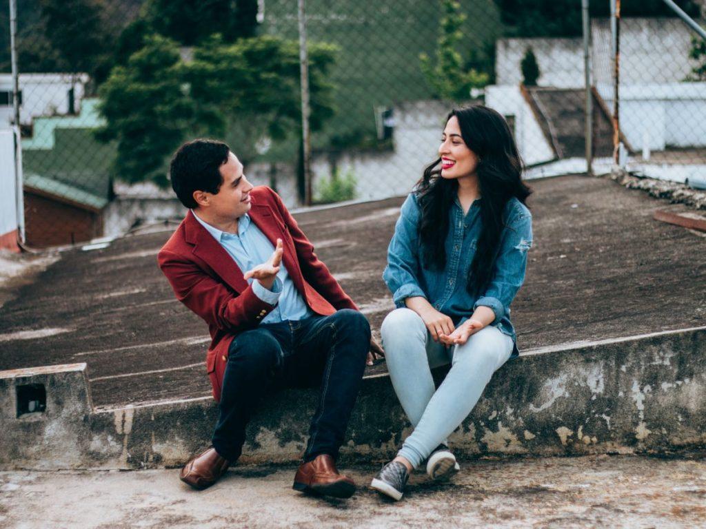 Правило од 3 секунди за започнување разговор што ќе ви го промени животот