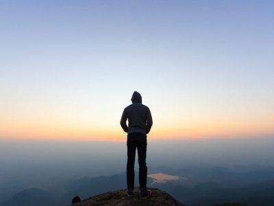 Престанете да се помирувате и почнете да живеете живот со цел