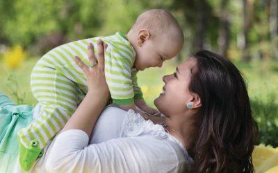 Водич за новите мајки: Како да се ставите на прво место?