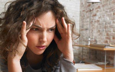 Знаци кои покажуваат дека сте изложени на хроничен стрес
