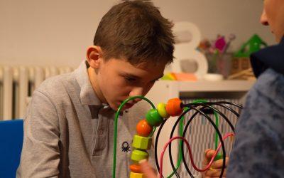 Вашето дете е различно? Преземете активни чекори за наскоро да го видите поздраво, посреќно и урамнотежено (Гаспар Центар за психофизичко здравје)