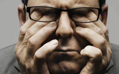 11 симптоми на нервен слом што не смеете да ги игнорирате