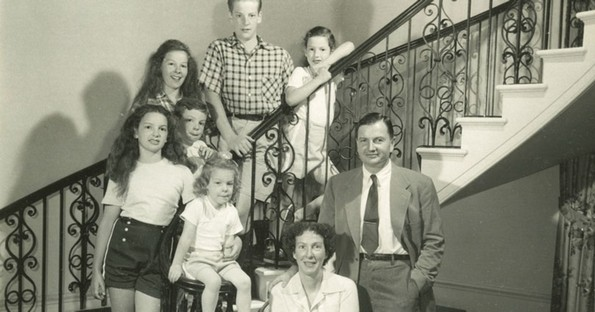 10 семејства што најверојатно го контролираат светот