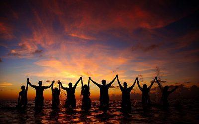 12 знаци дека сте сретнале некој од вашата група души