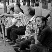 25 чудни совети за патување од кинеската влада