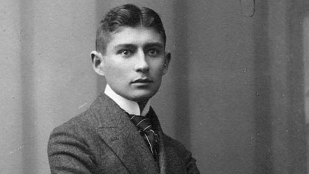 15 цитати од Франц Кафка што ќе го променат начинот на којшто размислувате