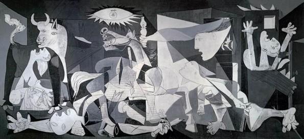 Некои од највознемирувачките уметнички дела