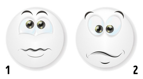 Одберете едно од лицата и откријте интересни детали за вашиот карактер