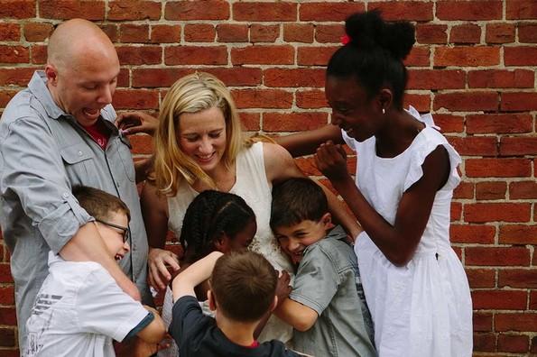 Зошто сопругата е поважна од децата?
