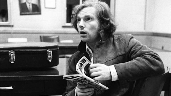 5 нешта што не сте ги знаеле за Џим Морисон