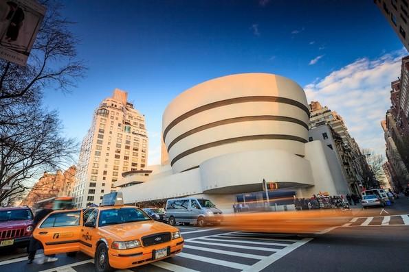 7 музеи со иконска архитектура што секој би требало да ги знае