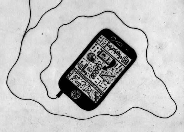 Како Интернетот го менува начинот на којшто размислуваме?